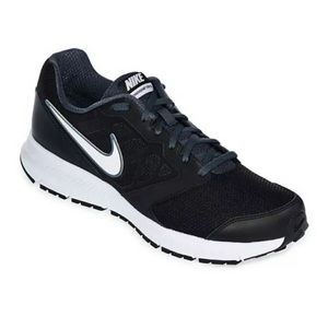3a31f31a5dc0 Nike Shoes - NIKE DOWNSHIFTER 6 BlacK RUNNING ATHLETIC SHOE